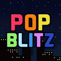 Pop Blitz: most popular games