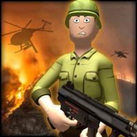 Idle Army Tycoon War