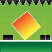 Geometry Impossible Run