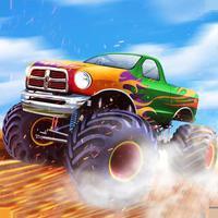 Monster Truck Battle Simulator