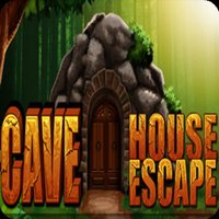 Cave House Escape