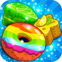 Magic Ice Candy - Cookies Jam 2