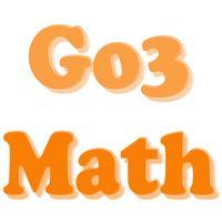Go 3 수학