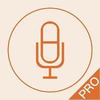 Voice Recorder Pro - Record Audio Memos
