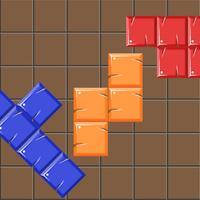 Block Puzzle Tetro Adventure