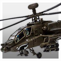 Attack Helicopter Simulator