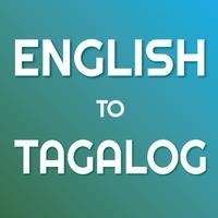 English-Tagalog Translator