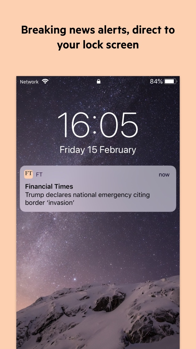 Financial Times App for iPhone - Free Download Financial