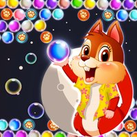 Chipmunk Bubble Pop