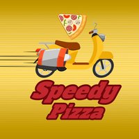 Speedy Pizza day and night
