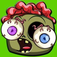 Zombie Eyeballz