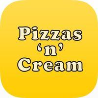 Pizzas n Cream Bray