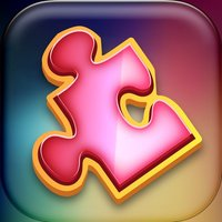 Jigsaw Puzzles HD – Train Your Memory and Focus with Fun Matching Game for Kid.s & Adults
