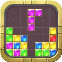 Gem Block Puzzle
