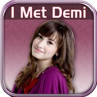 I Met Demi - My photo with Demi Lovato Edition