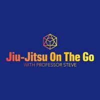 Jiu-Jitsu On The Go