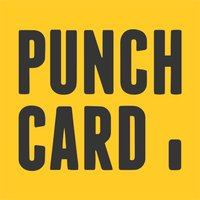 DBA Punchcard