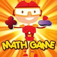 Hero math problem solver:Easy math problem for kid