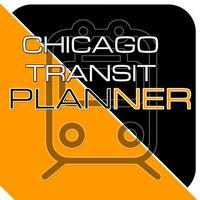 Chicago Transit Planner (CTA)