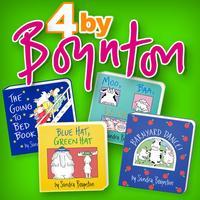 The Boynton Collection - Sandra Boynton
