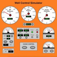 Well Control Simulator 2