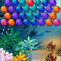 海底泡泡大作战之休闲射击游戏