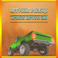 Offroad Pickup Truck Driver 3d 2017
