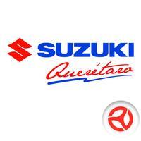 Suzuki Queretaro