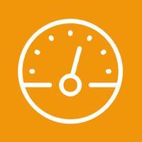 GPS Speedometer & Weather