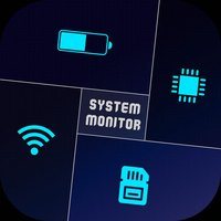 System Monitor - System Info