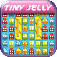 Shooting Puzzle game Tiny Jelly