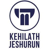 Kehilath Jeshurun ~ CKJ