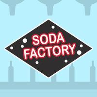 The Soda Factory
