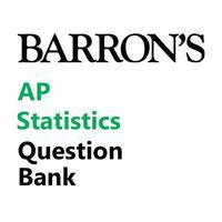 Barron's AP Statistics 2019