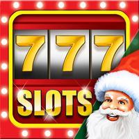 777 Christmas Slots Machine - Mega Holiday Fun Casino Game (Free)