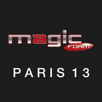 Magic Form Paris 13