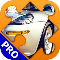 Cars Jigsaw Puzzles Games for Adults. Premium
