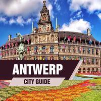 Antwerp Tourist Guide