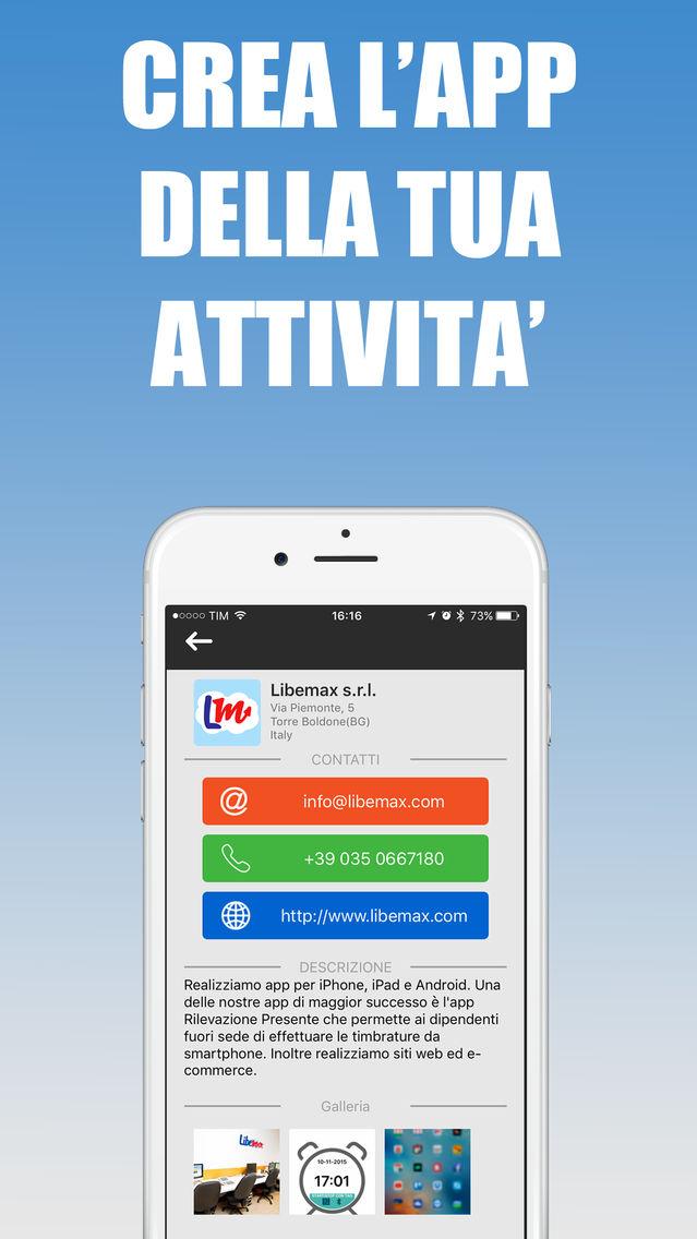 app di appuntamenti gratis iPad