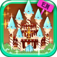 Magic Castle Cake-EN