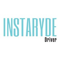 InstaRyde Driver