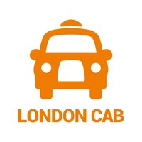 London Cab Egypt