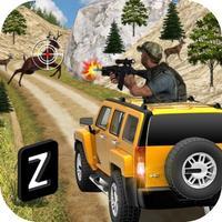 Jungle Hunting Jeep HD Pro