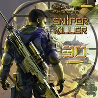 Sharp Shooter Sniper Killer 3D 2017
