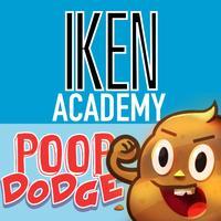 Poop Dodge Sticker Pack