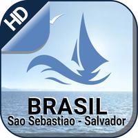 São Sebastião - Salvador Chart