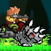Metal Mission 2015 - Dino Island (Arcade Game)