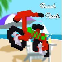 Beach Rush - Endless Arcade Hopper