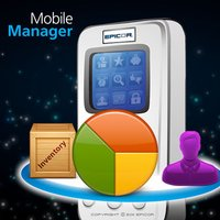 Mobile Manager - Catalyst