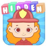 Hidden Proffesion objects